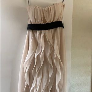 Vera Wang Dresses - Vera Wang Evening Gown Dress